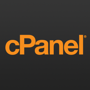 cPanel Control Panel